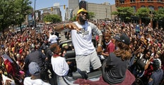 NBA, ecco il calendario: subito Warriors-Spurs