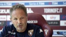 Coppa Italia Torino, Mihajlovic: «Qualificazione a ogni costo»
