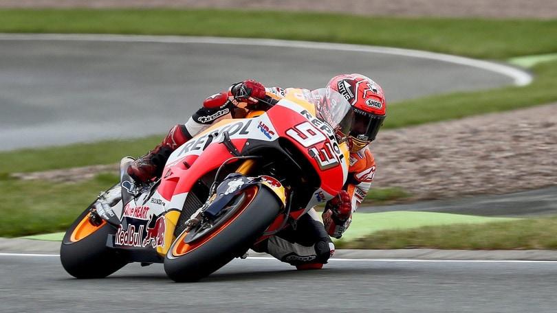 La MotoGP correrà a Misano per altri quattro anni