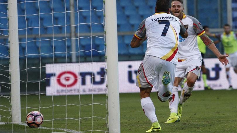 Lega Pro Lecce, Caturano: «Noi costruiti per vincere»