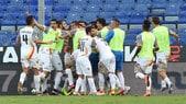 Lega Pro Lecce, Arrighini: «Dobbiamo tornare alla vittoria»