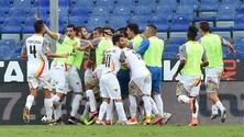 Lega Pro Lecce, Lepore: «Concentrati sul Catania»
