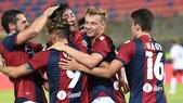 Coppa Italia Bologna: Krejci e Taider valgono la qualificazione