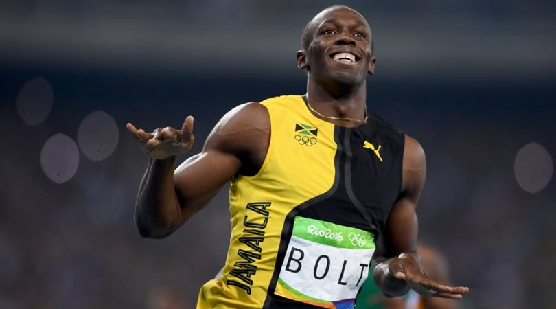 Rio 2016, Bolt è ancora oro nei 100: «La mia ultima Olimpiade»