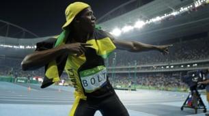 Rio 2016, Bolt è sempre il re dei 100: che trionfo!