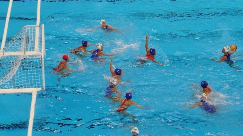 Rio 2016, Setterosa batte 12-7 Cina e vola in semifinale