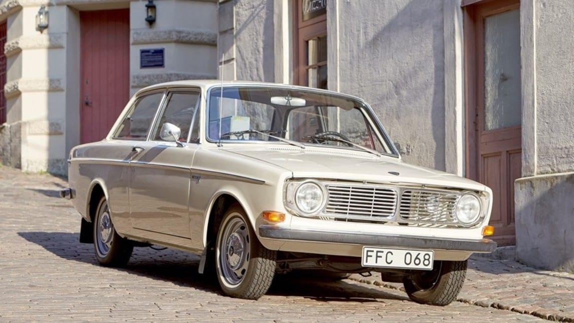 Volvo 140, la prima bestseller svedese compie 50 anni