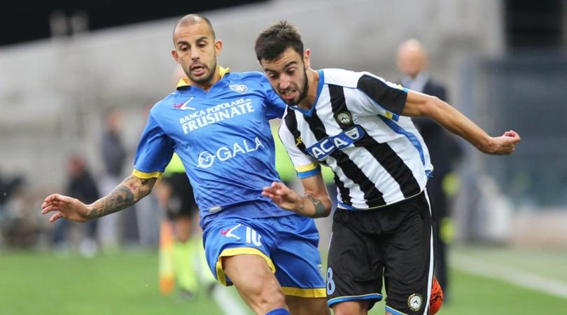 Ufficiale: Bruno Fernandes alla Sampdoria