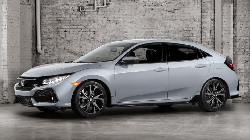 Honda Civic, la decima generazione si svela