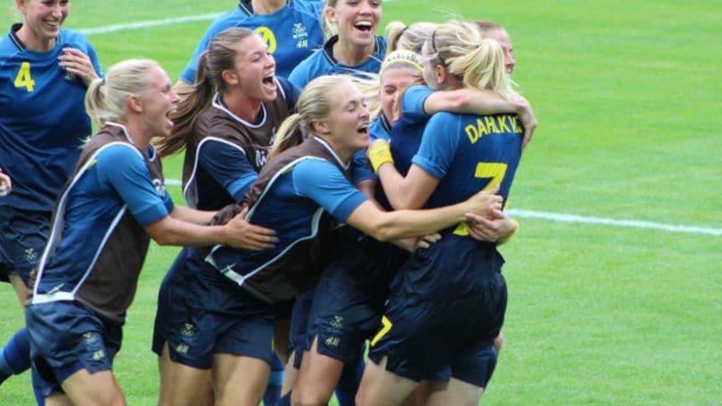 Rio2016: Calcio. Germania batte Nigeria 2-0, in finale col Brasile