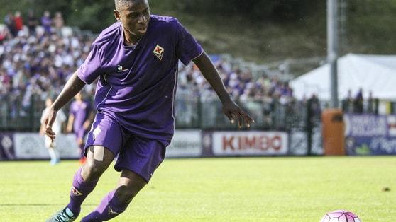 Calciomercato Vicenza, Bangu in prestito dalla Fiorentina