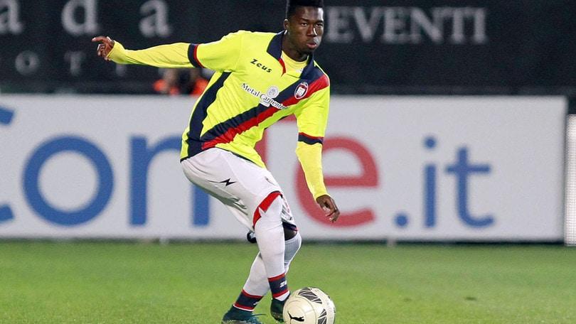 Calciomercato Pescara, altro colpo in attacco: ufficiale l'arrivo di Bahebeck