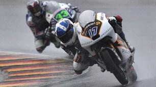 Moto3, Brno: prima vittoria per McPhee