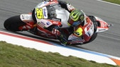 MotoGp: Crutchlow superstar, che rimonta Rossi!
