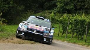 Rally di Germania, Ogier torna alla vittoria