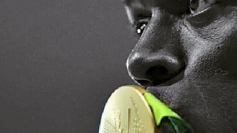 Rio2016: Atletica. Bolt ringrazia fans per auguri suo 30^ compleanno