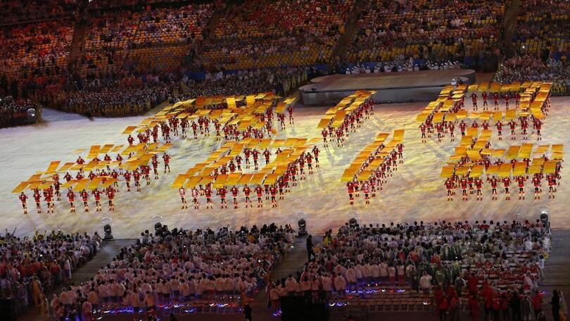 Olimpiadi, la cerimonia di chiusura: Rio de Janeiro saluta il mondo