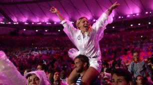 Rio 2016, le foto più belle della cerimonia di chiusura