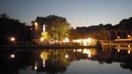 Villa Ada ospita Roma Fringe 2016