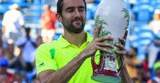 Tennis, Atp Cincinnati:Murray ko, trionfa Cilic