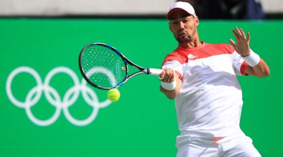 Tennis, ranking:Wawrinka scavalca Federer, Fognini numero 38