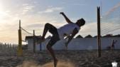 Mondiali di Footvolley a Rio, per l'Italia la coppia Santoprete-Graziani