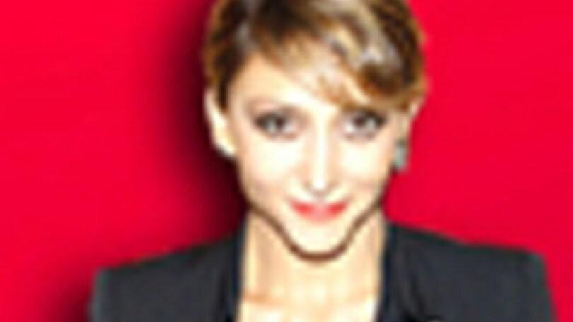 Paola Minaccioni porta il suo show a Palazzo Venezia