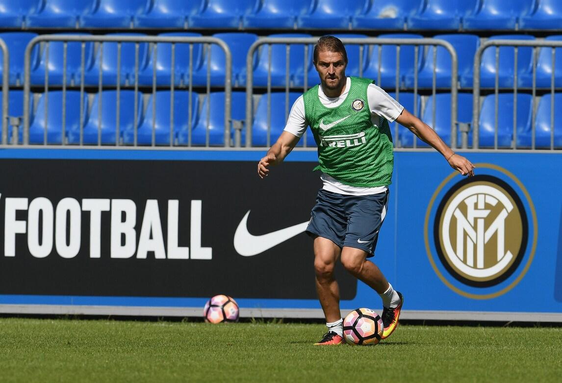 Erkin, l'addio è amaro: «Inter, non meritavo cose tristi»