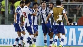 Roma-Porto 0-3: giallorossi fuori dalla Champions League
