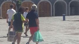 Calciomercato Napoli, De Laurentiis dirige il mercato da Salina