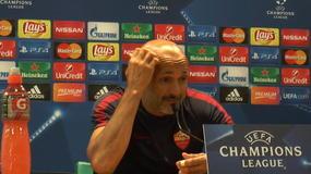 """Spalletti: """"Difficilissimo vincere l'Europa League"""""""