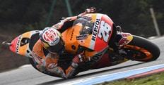 MotoGp test Brno, Pedrosa: «Dobbiamo recuperare fiducia»