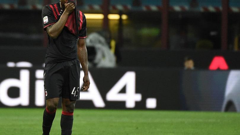 Calciomercato: Balotelli-Everton, affare a 1,60
