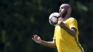 Juventus, Zaza scatenato in amichevole: doppietta dell'attaccante in orbita Napoli