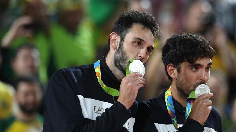 Beach Volley: Varnier: « Orgogliosi di ciò che abbiamo fatto »