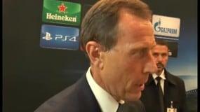 """Butragueno: """"Kovacic? E' felice con noi"""""""