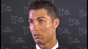 "Ronaldo: ""Juventus squadra incredibile"""