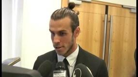 """Bale: """"La Juventus? Sicuramente farà bene in Champions"""""""