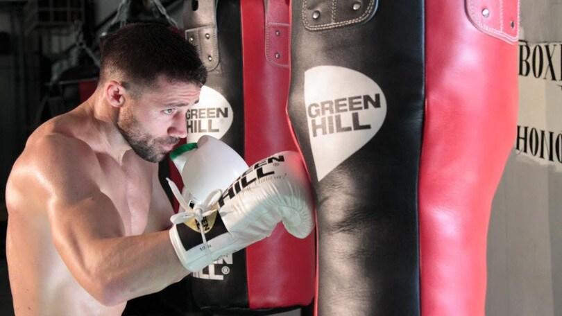 Pugilato, De Carolis torna sul ring per difendere il titolo mondiale WBA