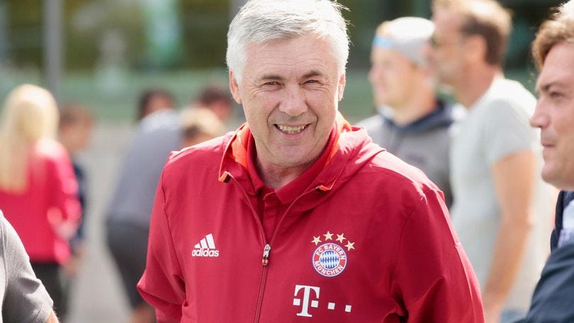 Bayern Monaco,Ancelotti: «Procuratori troppo influenti»