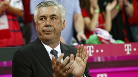 Calciomercato, Ancelotti: «Potevo tornare al Milan»