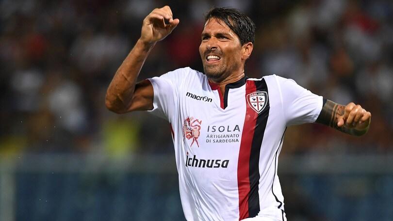 Serie A, Roma: Borriello in gol a 2,75