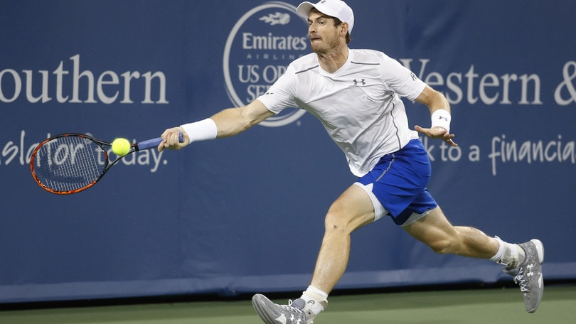 Us Open: Murray tallona Djokovic in quota