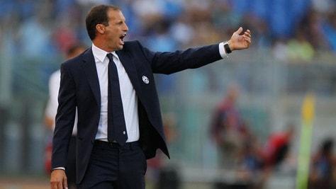 Juventus, Allegri unico tecnico di serie A al forum allenatori Uefa