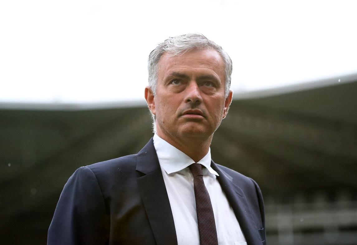 Manchester United, Mourinho: «Al City manca Aguero? Peggio per noi»