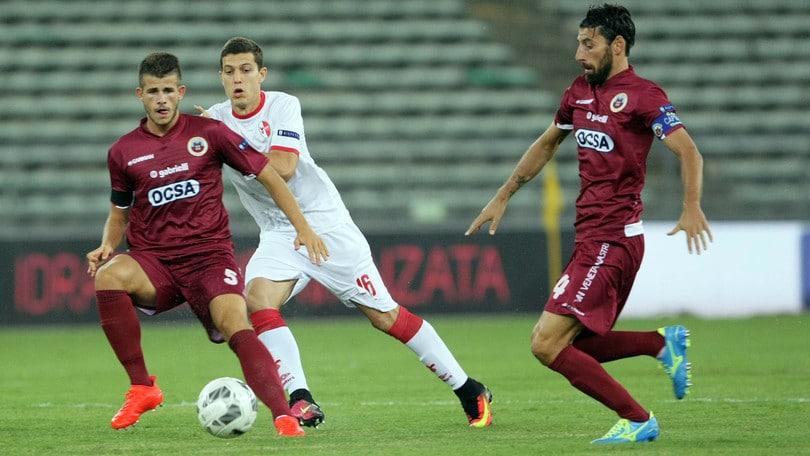 Calciomercato Ascoli, primo colpo:  è ufficiale Martinho
