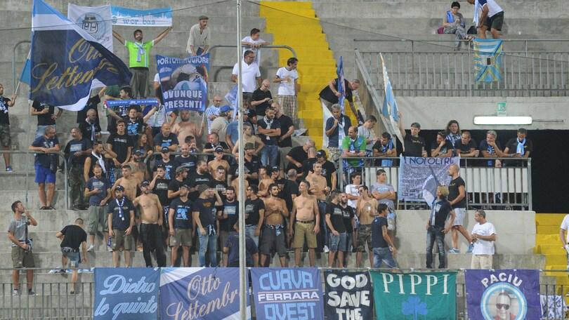 Serie B, Spal - Vicenza: successo interno a 2,15