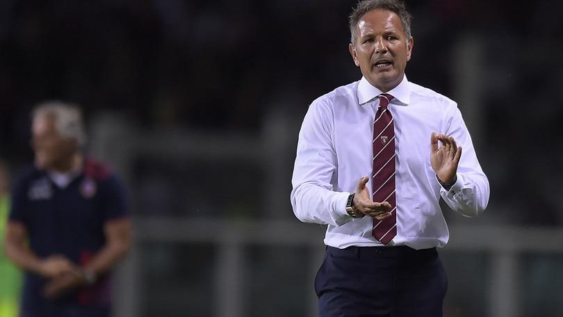 Serie A Torino, Mihajlovic: «Potevamo segnarne anche altri»