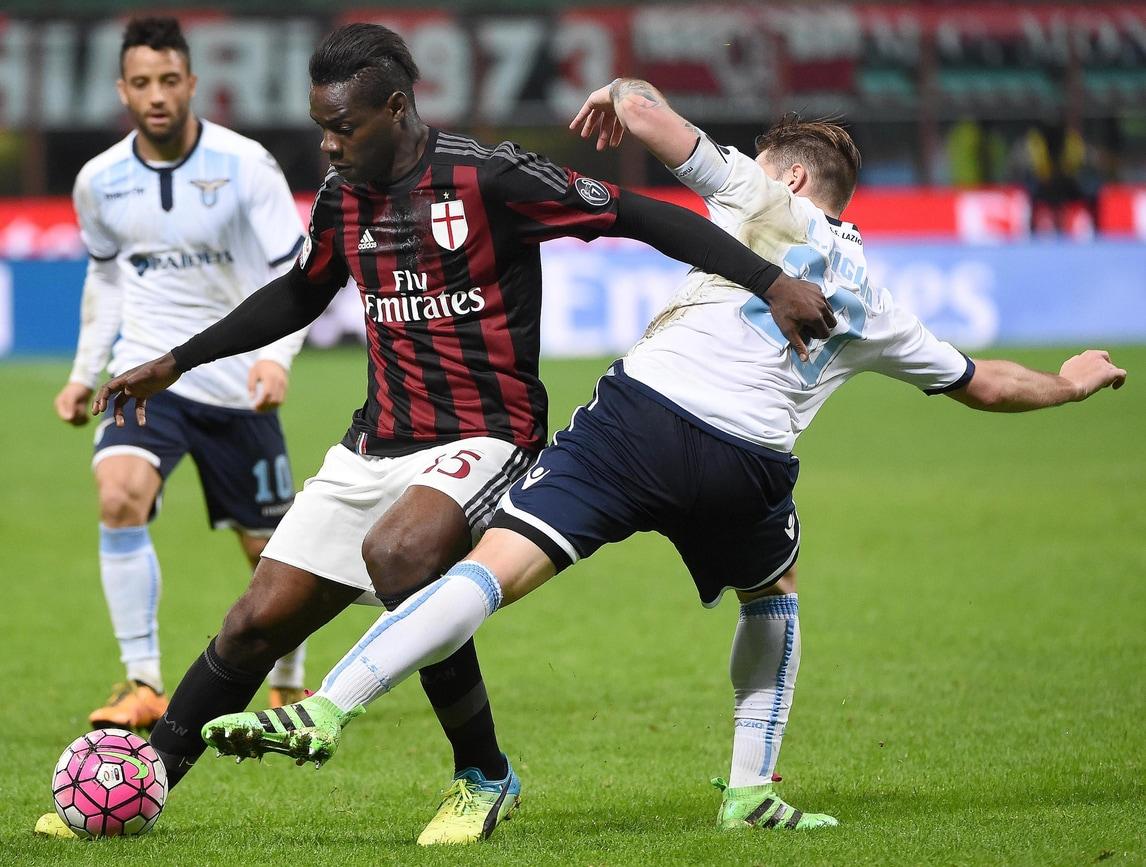 Calciomercato: Balotelli, in quota irrompe il Nizza
