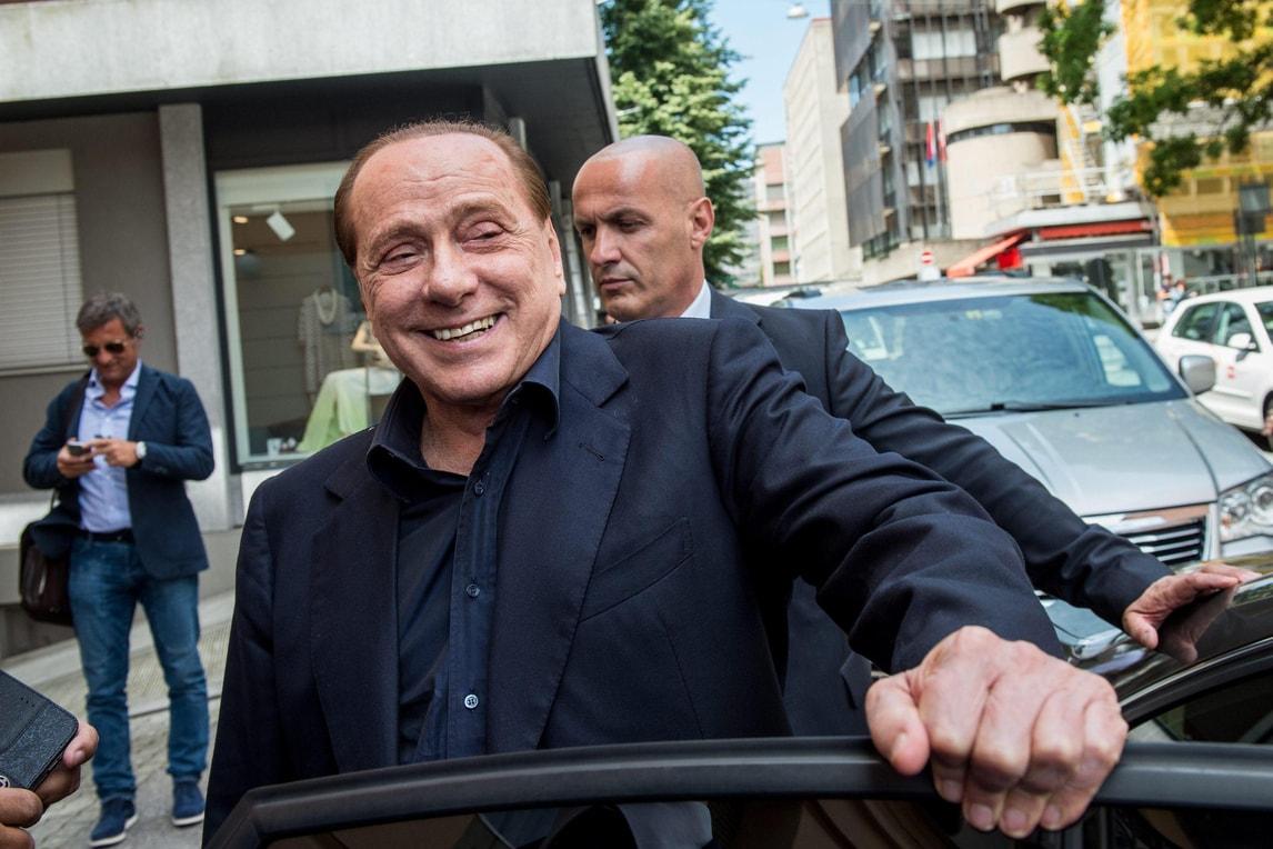 Milan, così Silvio è finito nelle scatole cinesi